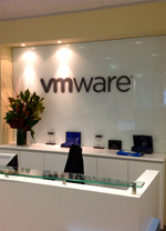 VMware Business Partners
